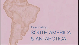Princess Cruises - South America & Antartica (2009)