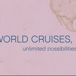 Princess Cruises - World Cruise (2009 & 2010)