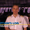 Allure of the Seas - Captain's Log Day 3 (11/01/10)