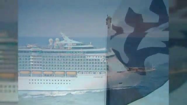 Freedom of the Seas, Revitalization 04/05/11