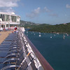 Oasis of the Seas Cruises to the U S Virgin Islands (04/13/10)