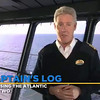 Oasis of the Seas, A Universal WOW: First Impressions from Oasis' Captain and Crew, Day 2 (10/31/09)
