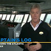 Oasis of the Seas, Blue Seas, Green Practices: Environmental awareness on board, Day 6 (11/04/09)