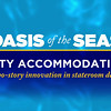 Oasis of the Seas - Lofty Accommodations