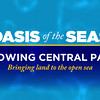 Oasis of the Seas - Growing Central Park