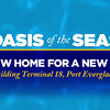 Oasis of the Seas - A New Home for a New Ship