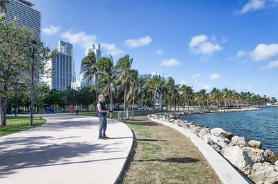 cruise Miami key west