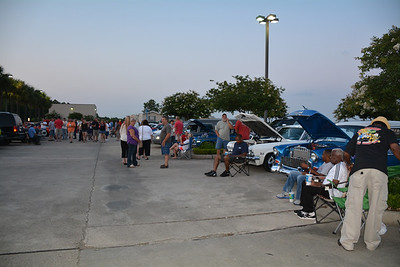 Cruise Night 06/14/2014