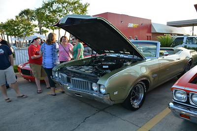 Cruise Night 07/11/2015