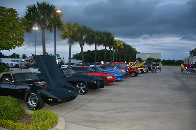 Cruise Night 08/10/2014