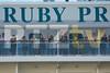 RUBY PRINCESS WAVES 12/9/2012