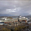 Webcam at Halifax, the largest image I've seen, except maybe Panama Canal. 10/16/10 Summit and Maasdam