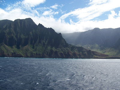 2008 Hawaii Cruise