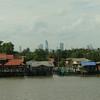 Sailing From Bangkok