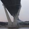 Going upriver to Bangkok