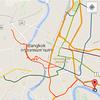 Route to Ayutthaya