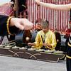 Native musicians