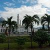 Impressive mosque