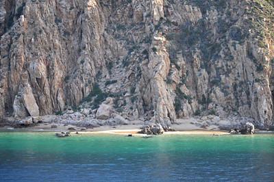 A Cabo Beach
