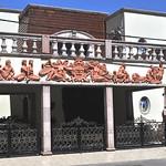 House in Mazatlan