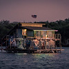 Bait shack @ Caloosahatchee River
