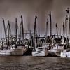 shrimp boats @ Matansas Harbor
