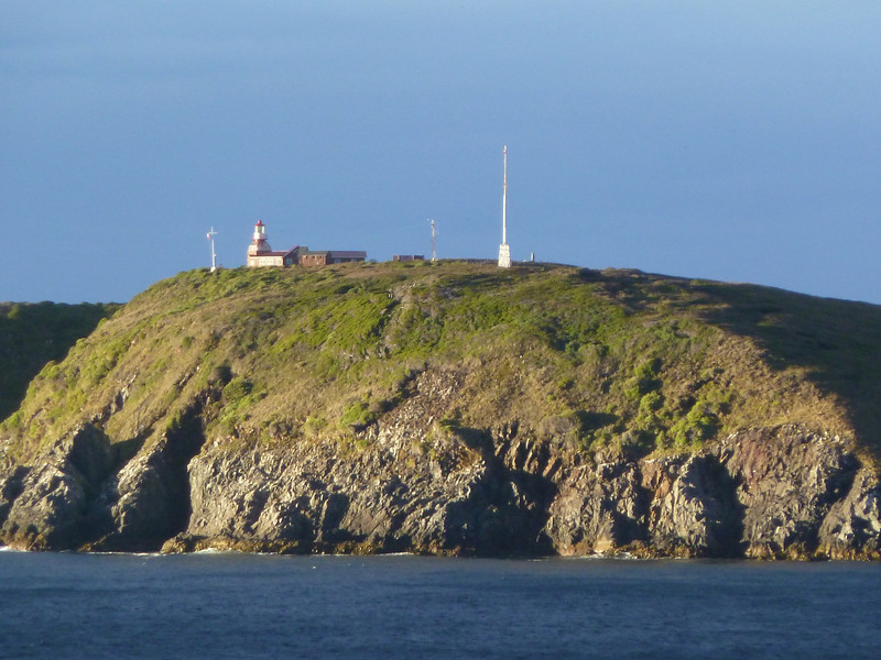 Chilean Station at Cape Horn