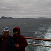 Leaving Cape Horn