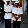 Royal Bahamas Police Officers