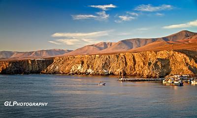Cruise 1_13 Antofagasta