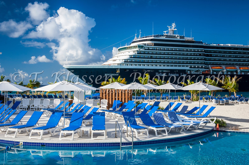 Holland America Westerdam Topstockphoto - Turks and caicos cruise ship schedule