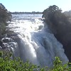 "Here's a short video to show you how powerful ""Victoria Falls"" is!"