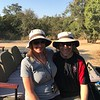 """But, even though the rooms & food were great at the Lodge, by far the major highlight was the 6 """"Game Drives"""" we did from our open-air jeep... we saw SO MUCH wildlife during these rides... it was an experience of a life-time... keep clicking to get a taste of all the amazing animals we saw!"""