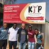 "With that said, our visit to the Kliptown Youth Program <a href=""http://www.kliptownyouthprogram.org.za"">http://www.kliptownyouthprogram.org.za</a> showed us how inspiring it can be to help bring others up."