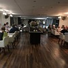 ...and in the Dining room where you'll enjoy yummy breakfasts, lunches & dinners each day.
