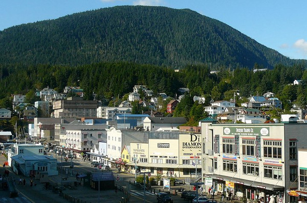 "There's one last glimpse at quaint Ketchikan as we end another great journey in the ""Land of the Midnight Sun""... in Beautiful Alaska!!<br /> <br /> You can see our ""Alaska"" blog post here <a href=""https://www.nancyandshawnpower.com/alaska-cruise-options-highlights/"">https://www.nancyandshawnpower.com/alaska-cruise-options-highlights/</a> that explains the different Cruise options you can take to Alaska & it shows some of the highlights of what you can see & do up there!"