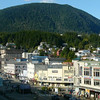"There's one last glimpse at quaint Ketchikan as we end another great journey in the ""Land of the Midnight Sun""... in Beautiful Alaska!!"