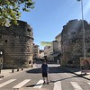 After our Hike we took a stroll around Arles...