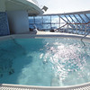 "At the very front of Deck 9 at the Spa you'll find the ""Thalassotherapy bath""... a great place to hang out & relax, this Private area costs around $20 per day to enjoy. With that said, if you stay in a Suite it's Free, another great perk!"