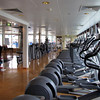 For those of you who like to stay in shape when Vacationing, no worries, Cruise Ships have some of the best Gyms out there!