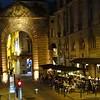It was definitely a great way to enjoy an evening in Bordeaux!
