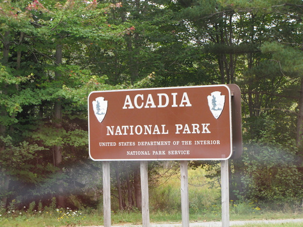 "A highlight in Bar Harbor is a visit to ""Acadia National Park"" just minutes from the Cruise Port."