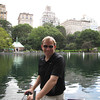 After a great Cruise to Canada/New England we still had 2 full days in New York so we figured why not take a bike ride through Central Park... a fun thing to do when in the Big City!