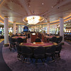 "And of course like all Cruise Ships (except for the odd one in Hawaii, etc.) the ""Solstice"" has an onboard Casino... an ever popular place when the Ship is at Sea!"