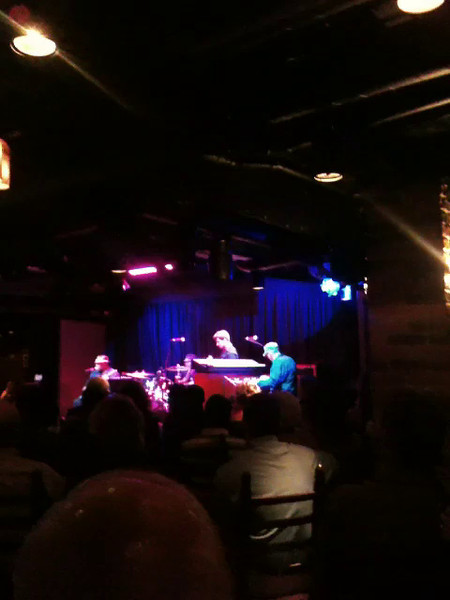"""One of """"Epic's"""" most popular Venues is """"Fat Cats""""... it's onboard Jazz Club... check out this video to hear the sounds and feel the vibes of the talent that plays there throughout the week."""
