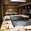 "Like NCL's other Ships the ""Epic"" has a Traditional Japanese ""Teppanyaki"" Restaurant. (The Biggest at Sea with 12 Grills!)  Always a fun spot as the chefs cook (and of course Entertain) right in front of you & your group."