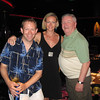 One last pic at our Private Cocktail Party with Shawn, his Beautiful Wife Nancy and his Dad... make sure next time you book your Group's Cruise with Shawn you ask him about arranging a Party like this one... it'll definitely be a highlight of your time together!