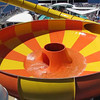"Definitely one of the most innovative ideas ever at Sea when it comes to Fun things to do... the ""Epic Plunge""... think giant toilet bowl and then click Play! :-)"