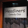 """Headliners"" was another great place to hang out in on Epic... this is where they had the ""Second City"" Comedy Troupe performing 6 of the 7 Nights during our Cruise and also this is where the ""Howl at the Moon"" (the Duelling Pianos) played... a very Fun spot!!"