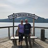 "After a day & a 1/2 at Sea we made our first stop in ""Icy Strait Point"", Alaska."